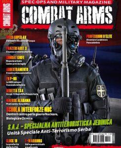 Combat Arms n°3 anno I – Maggio 2013
