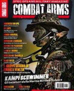Combat Arms n°1 anno I – Dicembre 2012