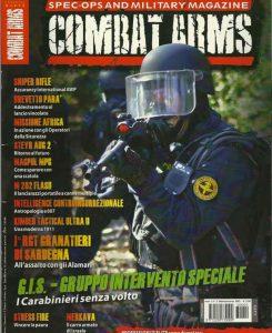 Comabt Arms n°2 anno I – Marzo 2013