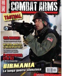 Combat Arms n°4 anno III – Giugno 2015