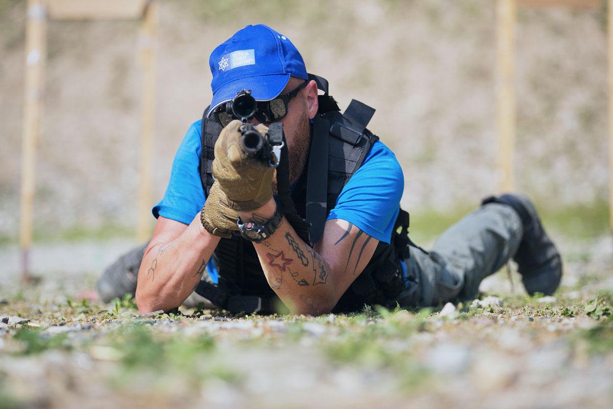 daniele cattaneo corso fucile d'assalto tcs