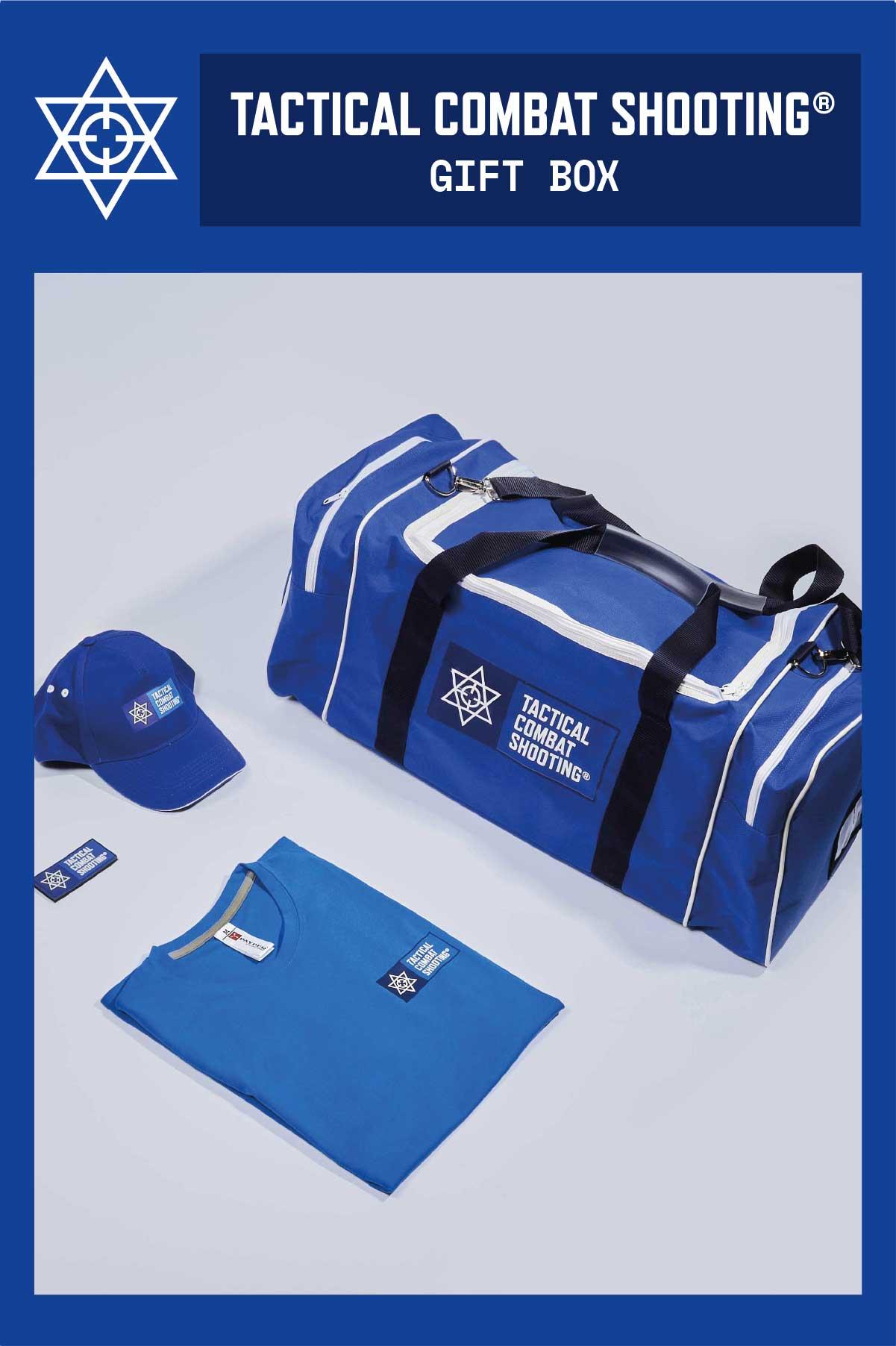 Box regalo | Corso + kit accessori